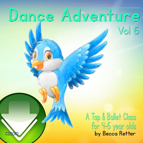 Dance Adventure, Vol. 6 Download