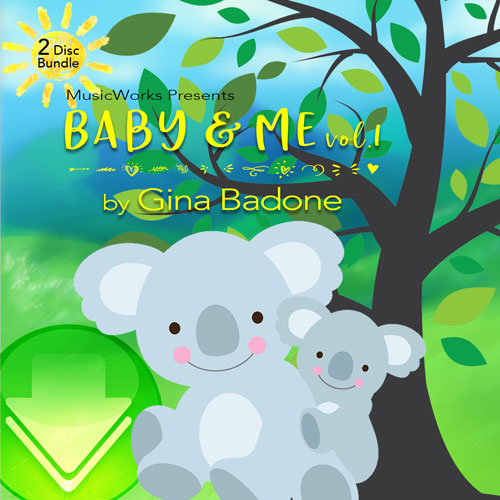 Baby & Me, Vol. 1 Download