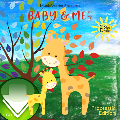 Baby & Me, Vol. 2 Download
