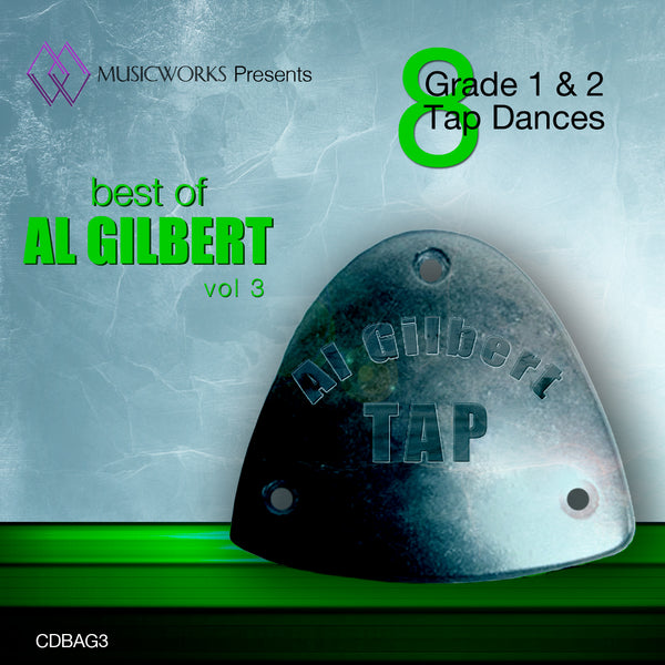 Best of Al Gilbert, Vol. 3 Download
