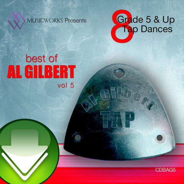 Best Of Al Gilbert, Vol. 5 Download