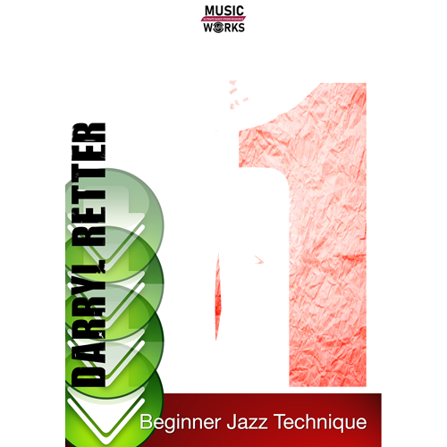 Beginning Jazz Technique Download