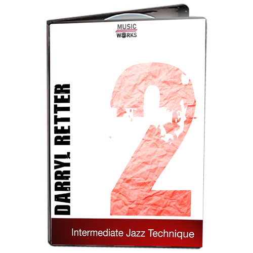 Intermediate Jazz Technique