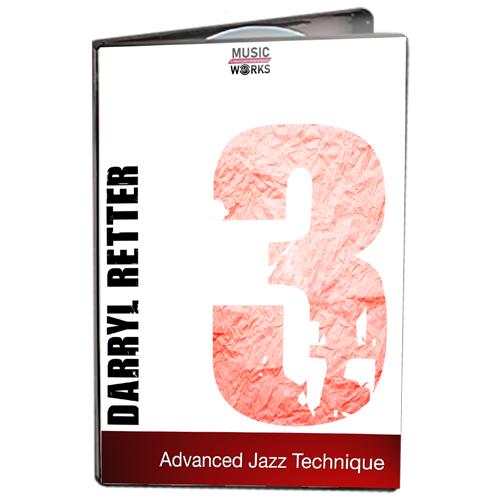 Advanced Jazz Technique