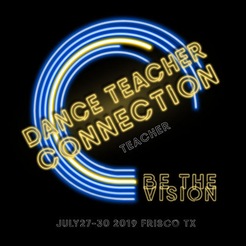 Dance Teacher Connection 2020