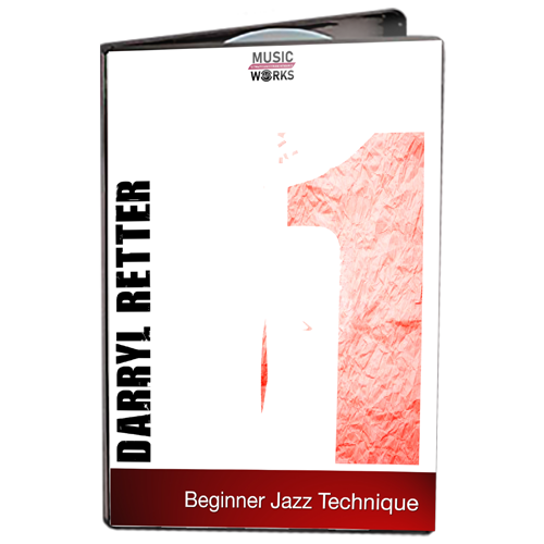 Beginning Jazz Technique