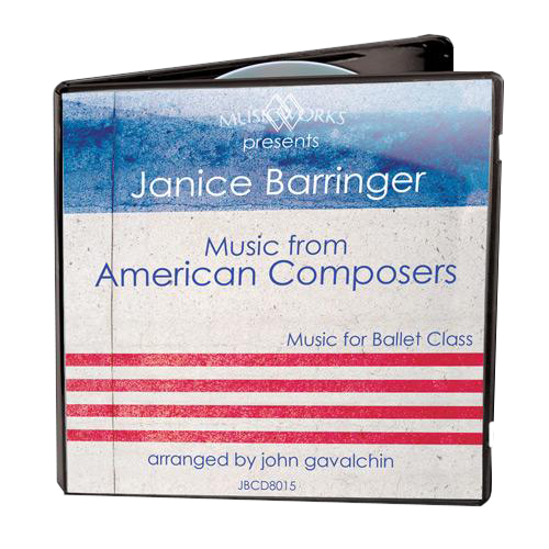 Music from American Composers