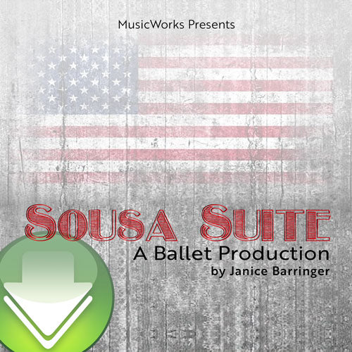 Sousa Suite Single Download