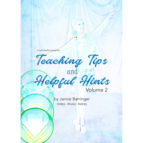 Teaching Tips and Helpful Hints, Vol. 2 Download