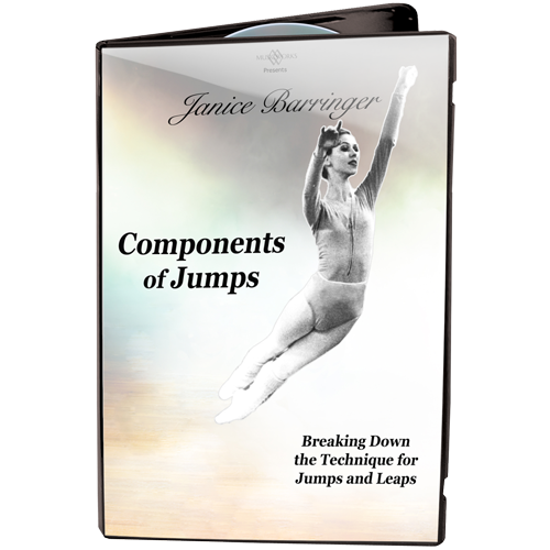 Components of Jumps DVD