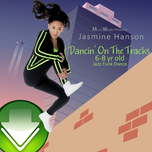 Dancin' On The Tracks Download
