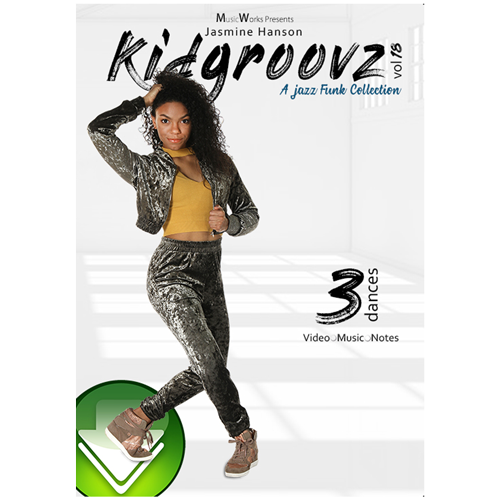 Kidgroovz, Vol. 18 Download