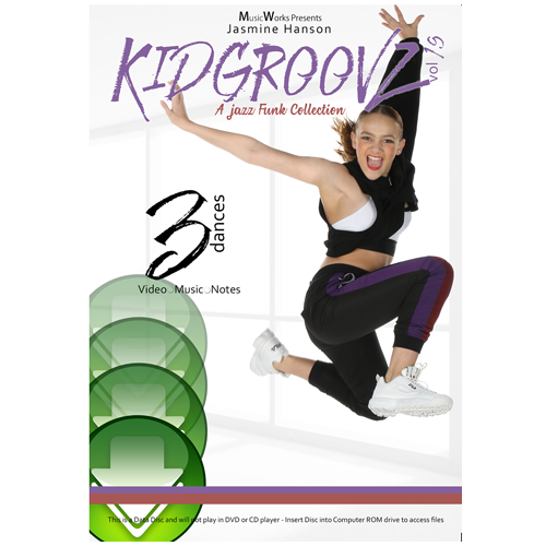 Kidgroovz, Vol. 19 Download