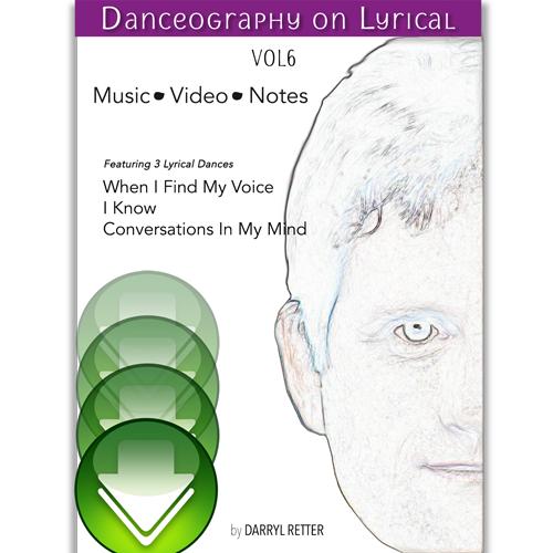 Danceography on Lyrical, Vol. 6