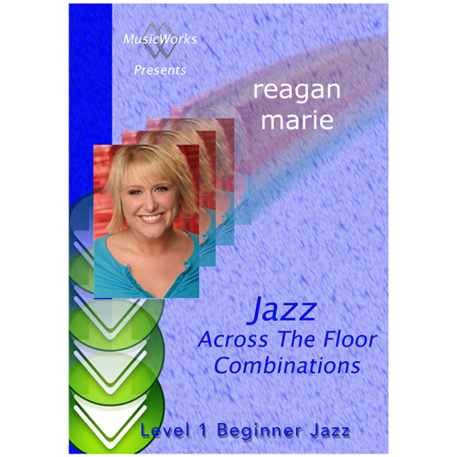 Beginner Jazz Across The Floor Download