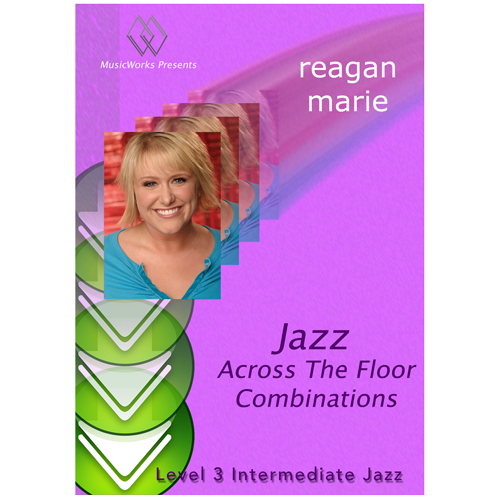 Intermediate Jazz Across The Floor Download