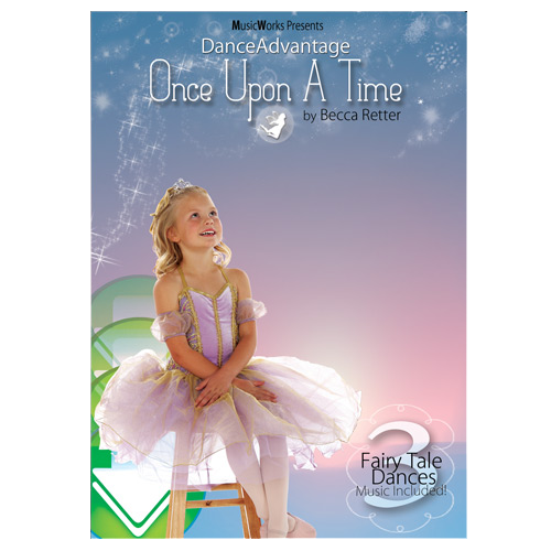 Dance Advantage - Once Upon a Time Download