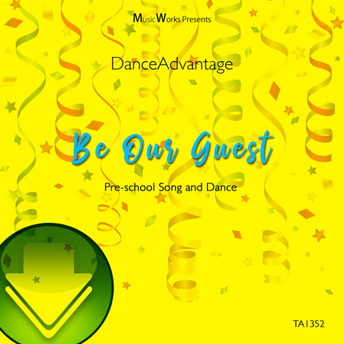 Be Our Guest Download
