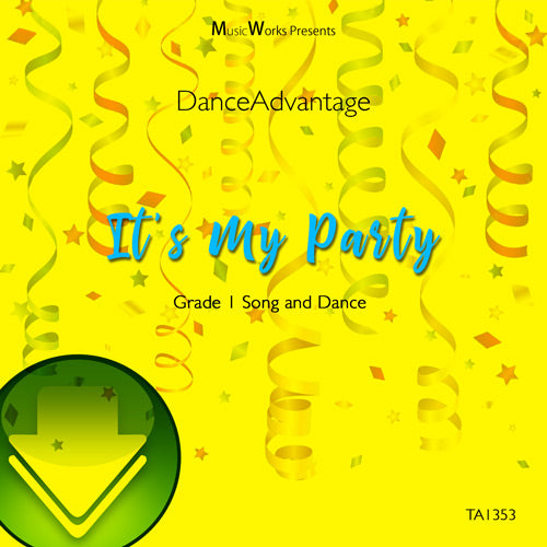 It's My Party Download