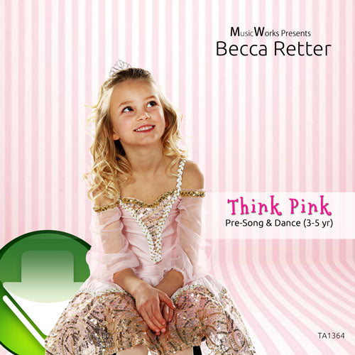 Think Pink Download