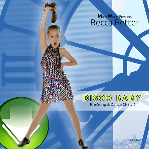 Disco Baby Download