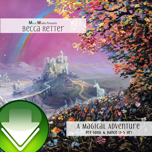 A Magical Adventure Download