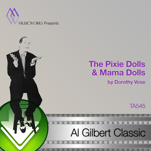 The Pixie Dolls & Mama Dolls Download