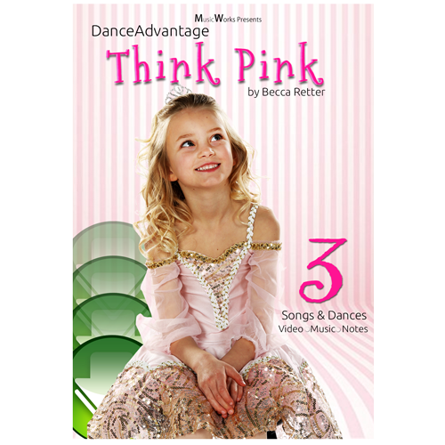 Dance Advantage - Think Pink Download