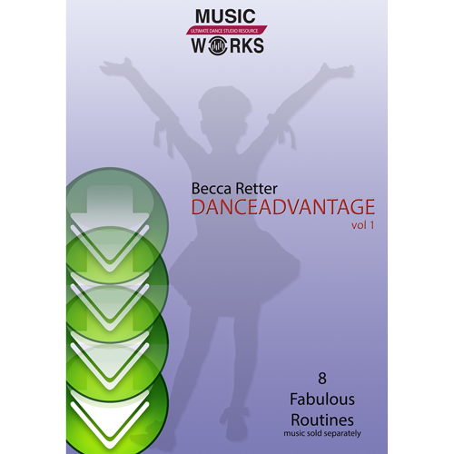 Dance Advantage, Vol. 1 Download