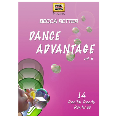 Dance Advantage, Vol. 6 Download