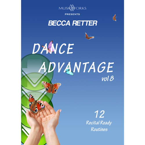 Dance Advantage, Vol. 8 Download