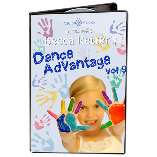 Dance Advantage, Vol. 9