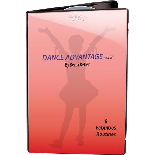 Dance Advantage, Vol. 2