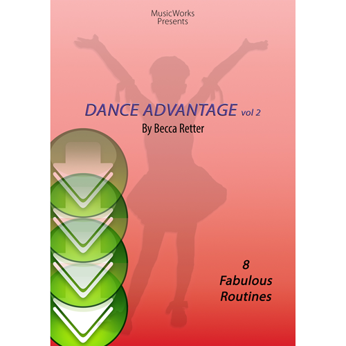 Dance Advantage, Vol. 2 Download