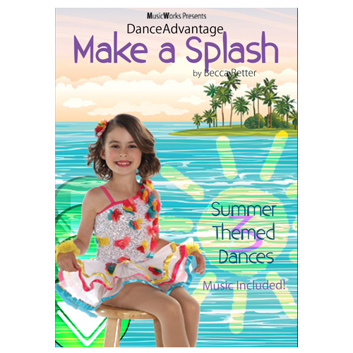 Dance Advantage - Make a Splash Download