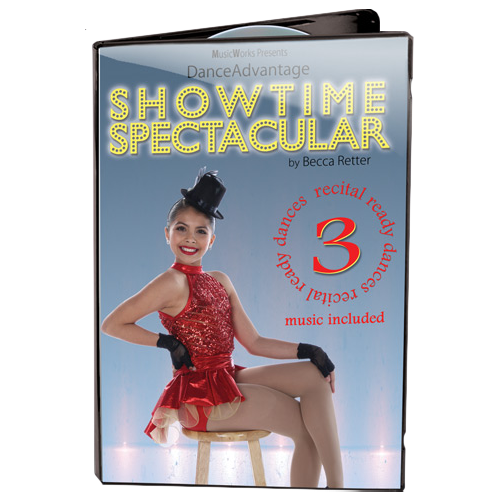 Dance Advantage - Showtime Spectacular