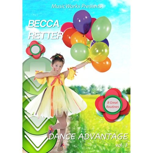 Dance Advantage, Vol. 3 Download
