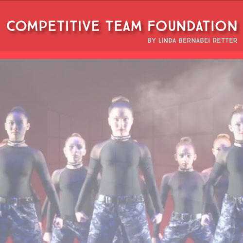 Competitive Team Foundation