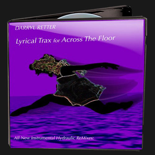 Lyrical Trax for Across The Floor