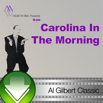 Carolina In The Morning Soft Shoe Download