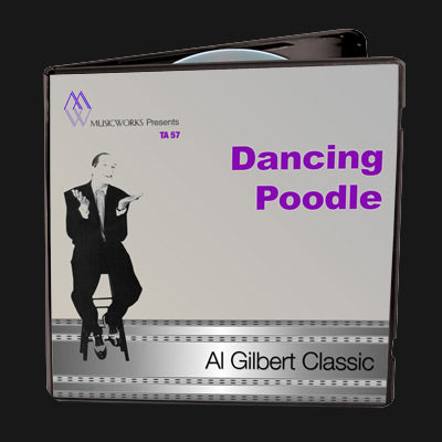 Dancing Poodle