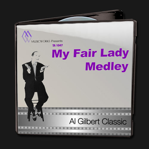 My Fair Lady Medley