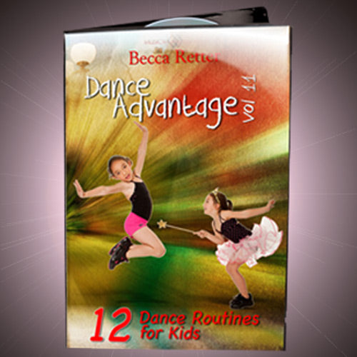 Dance Advantage, Vol. 11