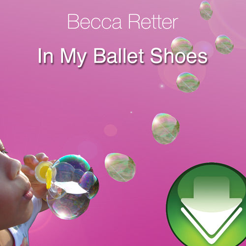 In My Ballet Shoes Download
