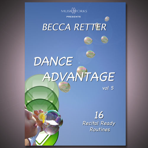 Dance Advantage, Vol. 5 Download
