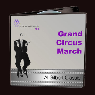 Grand Circus March