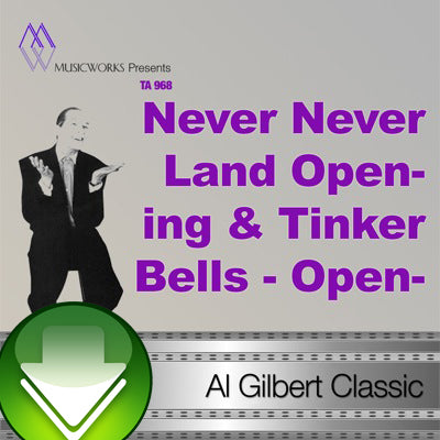 Never Never Land Opening & Tinker Bells - Opening Download