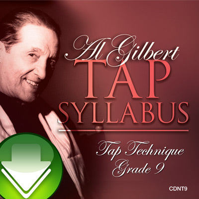 Al Gilbert Tap Technique, Grade 9 Download