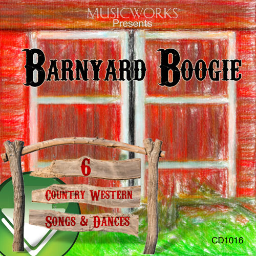Barnyard Boogie Compilation Download