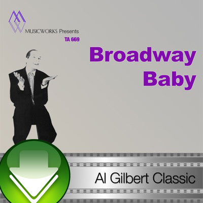 Broadway Baby Download
